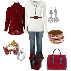 """""""Untitled #122"""" by lisamoran on Polyvore"""