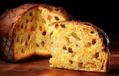 Fruit Cake Loaf Banana Bread Ideas For 2019 Healthy Pasta Bake, Healthy Baking, Fruit Cake Loaf, Fruit Bread, Fruit Fruit, Italian Panettone, Panettone Cake, Healthy Italian Recipes, Savoury Cake