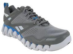 Reebok ZigTech Zig Return Running Athletic Mens Shoes