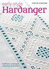 Let us help you learn hardanger embroidery step by step. Stitch our free hardanger patterns with full instructions with this series of lessons