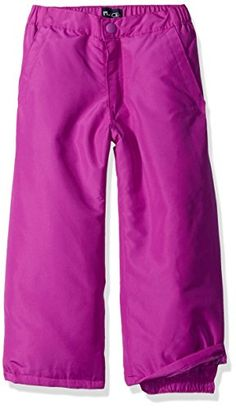 The Children's Place Girls' Little Girls' Snow Pant, Neon Lilac - http://our-shopping-store.com/apparel-and-accessories.asp