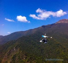 Pokhara from Ultra Flight (12)