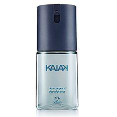Sensação de frescor e bem-estar para o corpo todo com fragrância inspirada nos maiores sucessos da Perfumaria Natura.