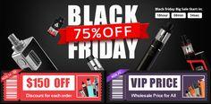 Black Friday big sale start in 18hour 09min. Are you ready? https://www.elegomall.com/blackfriday