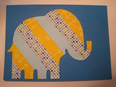 F I E S fjollerier...: DIY Masking tape stickers...