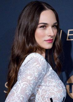 Emanuela Postacchini, Actress: The Alienist. Emanuela Postacchini was born on July 1991 in Ancona, Marche, Italy. She is an actress, known for The Alienist Who Is America? and The Last Ship The Last Ship, Actrices Hollywood, Best Actor, More Pictures, Hollywood Actresses, Life Is Beautiful, Actors, Beauty, Character Inspiration