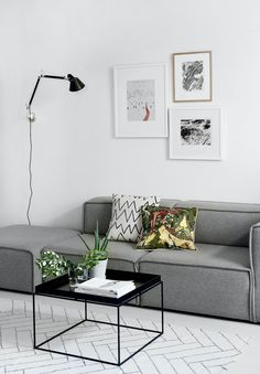 Photography by Riikka Kantinkoski for the green home book