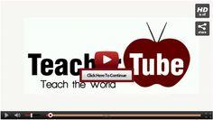 History of Photography Lesson.avi - TeacherTube