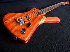 Black Dog Guitars - MK1