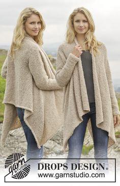 42b5f4599 Ballade   DROPS 158-28 - Free knitting patterns by DROPS Design