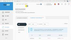 Como Intercambiar Bitcoin en Payeer Facil Y Rapido ExChanger