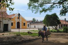Mompox, Colombia * most magical town I ever visited *