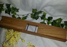 $1.96 Primitive Corn Cutter creamer Vintage Antique wood Great Patina Food preserve