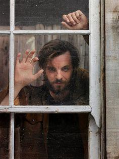 Gethin Anthony as Charles Manson - aquarius-nbc Photo
