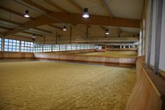 covered riding arena image - Google Search