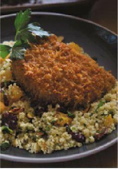 Mesquite pork chops recipe