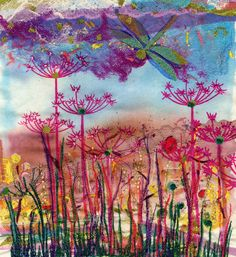 Allendale Forge Studios Textile, Mixed Media and Glass Artists ...