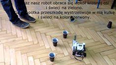 Lego Mindstorms! Zespół Szkół Zawodowych nr 2 w Starachowicach