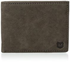 ANDREW MARC Andrew Marc Men's Grove Slimfold. #andrewmarc #bags #leather #