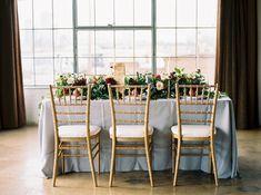 Ruffled - photo by Jessica Gold Photography http://ruffledblog.com/dusty-blue-and-cranberry-wedding-inspiration