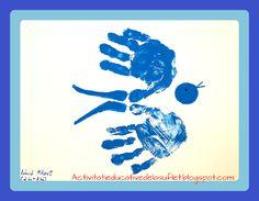 Despre pasari. Activitati educative (2 ani si 8 luni) Spring Activities, Montessori, Moose Art, Diagram, Map, Stickers, Paint Ideas, Cards, Victoria
