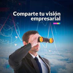 Compartir con tus empleados la visión y crecimiento de la empresa refuerza su compromiso.