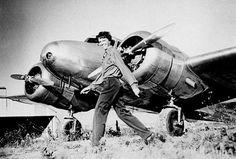 Amelia Earhart, la famosa aviadora, fue naufraga en una remota isla del Pacífico - Amelia Earhart's beauty case found? Conclusion to mystery nears