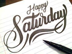 Project365 #28 Happy Saturday by bijdevleet