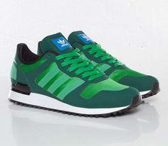adidas Originals ZX 700 – Real Green / Fairway – Forest  -Chubster favourite ! - Coup de cœur du Chubster ! - shoes for men - chaussures pour homme - #chubster #barnab #kicks #kicksonfire #newkicks #newshoes #sneakerhead #sneakerfreak #sneakerporn #trainers #sneakers #sneaker #shoeporn #sneakerholics #shoegasm #boots  #sneakershead #yeezy #sneakerspics #solecollector #sneakerslegends #sneakershoes #sneakershouts #airmax