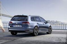 Powerdiesel voor veelrijders: dit is de vernieuwde Volkswagen Golf GTD