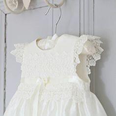Christening Gown 'Rachel'