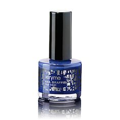 24598 Very Me Nail Graffiti Top Coat - Oriflame cosmetics. My favourite color although i like the pink one too. Base Coat, Top Coat, My Favorite Color, My Favorite Things, Oriflame Cosmetics, My Nails, Graffiti, Perfume Bottles, Hair Beauty