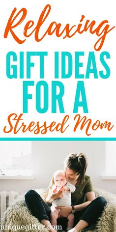 Geschenkideen Geburtstag – relaxing gift ideas for a stressed out mom 30th Birthday Gifts For Best Friend, Birthday Presents For Mom, Mom Birthday Gift, Best Friend Gifts, Best Gifts, Birthday Ideas For Wife, Best Gift For Wife, Free Birthday, Birthday Gifts For Women