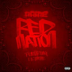 Cool N Dre sample the popular Zombie Nation track for the first single off Game's The R. The Red Album, Mack 10, Off Game, Lil Wayne, Hiphop, Album Covers, Advice, Neon Signs, Games
