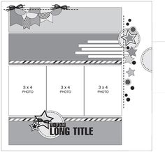 Download the sketch with complete measurements -- part of the Remember Me layout challenges.