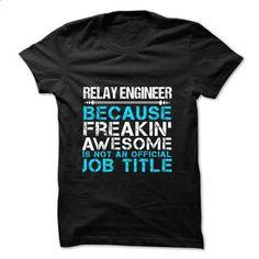 Love being -- Relay-Engineer - #blue shirt #tee verpackung. ORDER HERE => https://www.sunfrog.com/Geek-Tech/Love-being--Relay-Engineer.html?68278