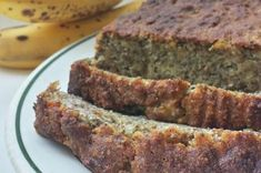 Almond Flour Banana Bread with Flaxseed and Coconut Recipe on Food52 recipe on Food52