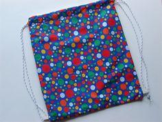 New to BitsandBobs4Bubs on Etsy: backpack. waterproof backpack. drawstring backpack. kids backpack. school backpack. school bag. swim bag. kindy bag. tote (25.00 AUD)
