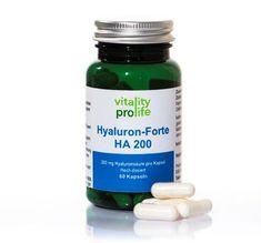 Hyaluron Forte HA 200 Cellulite, Anti Aging, Beauty Hacks, Beauty Tips, Pro Life, Diet, Natural Remedies, Skin Firming, Vegetarian