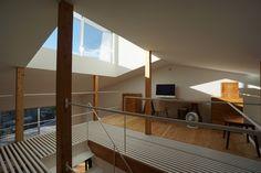 Gallery of Pettanco House / Yuji Tanabe Architects - 13