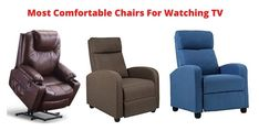 #Most #comfortable #chair #chairs #watching #watchingtv #tv #tvshow #television Bedroom Chair, Sofa Chair, Best Ergonomic Chair, Lift Recliners, Chairs For Small Spaces, Comfortable Sofa, Take A Nap, Reclining Sofa, Cool Chairs