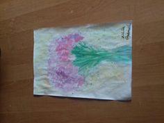 Hmm... Flowers 😆 By: Patrycja Kropkowska ( I xD ) #POLAND❤