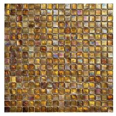 #Sicis #Neocolibrì Amandalar 1,5x1,5 cm | #Murano glass | on #bathroom39.com at 47 Euro/sheet | #mosaic #bathroom #kitchen