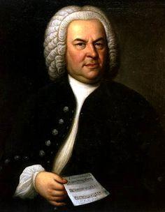 Joan Sebastian Bach Va ser Alemà i es considerat per moltes persones el mijor compositor de l'història.