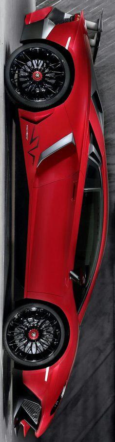 Lamborghini Aventador Superveloce by Levon
