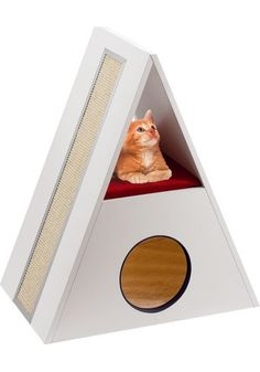 Ferplast Cat tree merlin