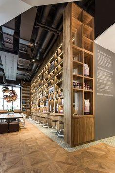 빈티지 카페 인테리어 : 네이버 블로그