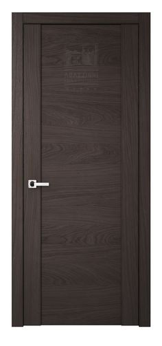 Arazzinni Quadro Q6011 Interior Door Tobacco Oak