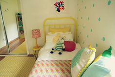 ::The Beetle Shack::: Pippi's Big Girl Room Tour