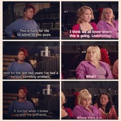 Haha pitch perfect :)